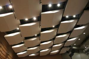 Acoustic Panels Clouds Ceilings