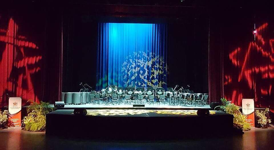 Theatre Equipment | Stage Equipment | IA Stage Products