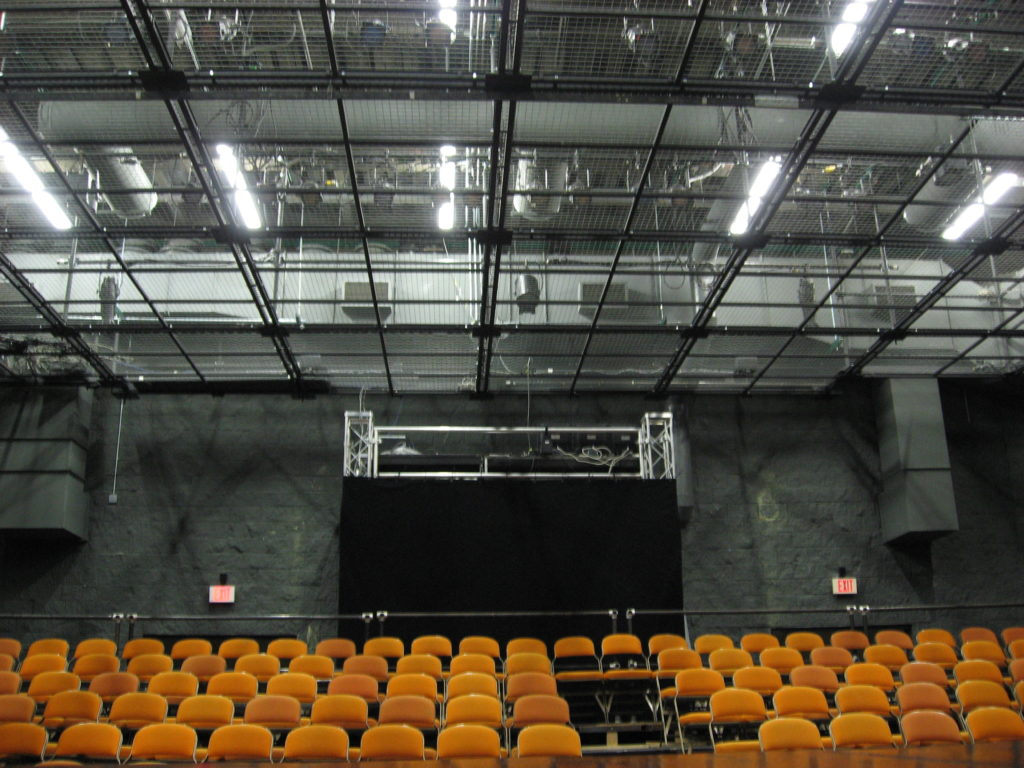 Stage Rigging, Machinery and Theatre Equipment | IA Stage
