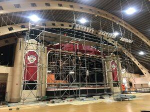 St. Pete Construction Shot